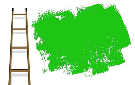psicologia del color el verde es el color de la esperanza